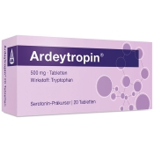 Ardeytropin® Tabletten