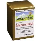 ARNIMONT Bärenstein® Mariendistel