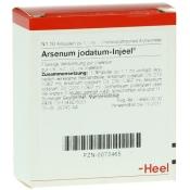 Arsenum jodatum-Injeel® Ampullen