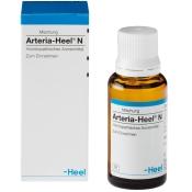 Arteria-Heel® N Tropfen
