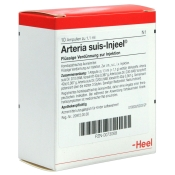 Arteria suis-Injeel® Ampullen