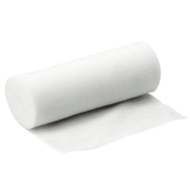 Askina® Elast Fine Fixierbinde 4mx10cm cellophan