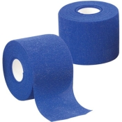 Askina® Haftbinde Color 8cmx4m blau
