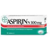 ASPIRIN® N 300 mg Tabletten