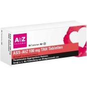 ASS-AbZ 100 mg TAH