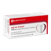 ASS AL Protect 100 mg