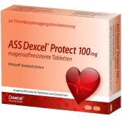 ASS Dexcel® Protect 100 mg