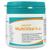 astorin® MultiVital h.a.