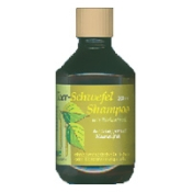 ATABA Teer-Schwefel-Shampoo mit Birkenholzteer