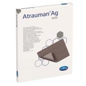 Atrauman® Ag Salbenkompressen 5cm x 5cm steril