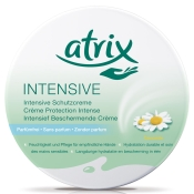 atrix® INTENSIVE Schutzcreme parfümfrei