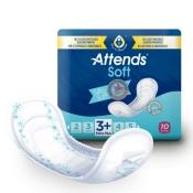 Attends® Soft 3+ Extra Plus Einlagen