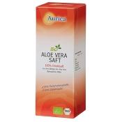 Aurica® Aloe Vera Saft Bio 100 %
