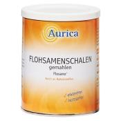 Aurica® Flohsamenschalen gemahlen