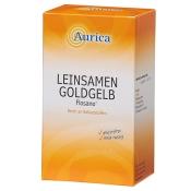 Aurica® Leinsamen goldgelb