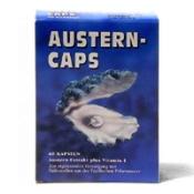 Austern Caps Kapseln