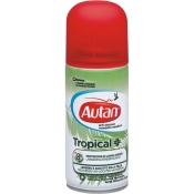 Autan® Tropical Dry Spray