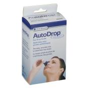 Autodrop® & Autosqueeze Applikationshilfe