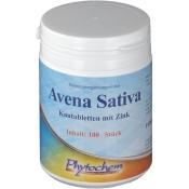 Avena Sativa Tabletten