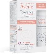 Avène Tolérance Extrême Emulsion + 50 ml Thermalwasser GRATIS