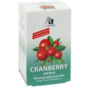 Avitale Cranberry + Cranberry Fruchtsaftbärchen GRATIS