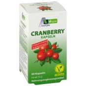 Avitale Cranberry Vegan