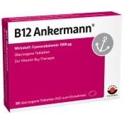 B 12 Ankermann® 1000 µg