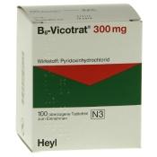 B 6 Vicotrat® 300 mg Dragees