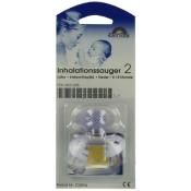 Baby-Frank® Inhalationssauger 6 - 18 Monate