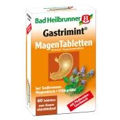 Bad Heilbrunner® Gastrimint® Magen Tabletten