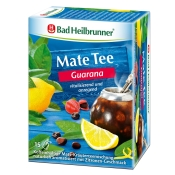 Bad Heilbrunner® Mate Tee Guarana
