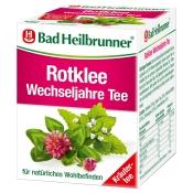 Bad Heilbrunner® Rotklee Wechseljahre Tee