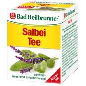 Bad Heilbrunner® Salbei Tee