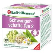 Bad Heilbrunner® Schwangerschafts Tee 2