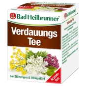 Bad Heilbrunner® Verdauungs Tee