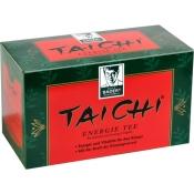 BADERs Tai Chi Energie Tee mit Ginseng