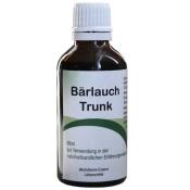 Bärlauch-Trunk