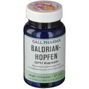 Baldrian-Hopfen GPH Kapseln