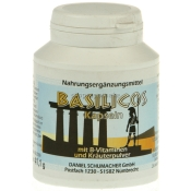 Basilicos Kapseln
