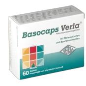 Basocaps Verla®