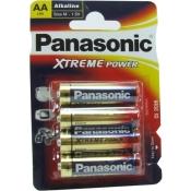 Batterien Mignon Lr 6 1,5v Alkali