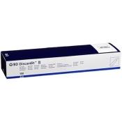 BD Discardit™ II Spritzen 100 x 2 ml