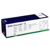 BD Discardit™ II Spritzen 80 x 20 ml
