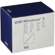 BD Microlance 3 Kanülen 27 G 3/4 0,4 x 19 mm