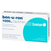 ben-u-ron® 1000 mg