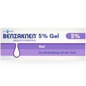 BENZAKNEN® 5% Gel