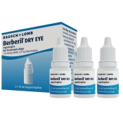 Berberil® Dry Eye