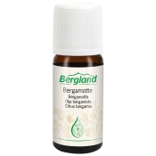 Bergamotteöl Bergland