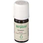 Bergland Geranium-Öl