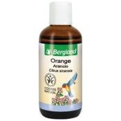 Bergland Orangen-Öl